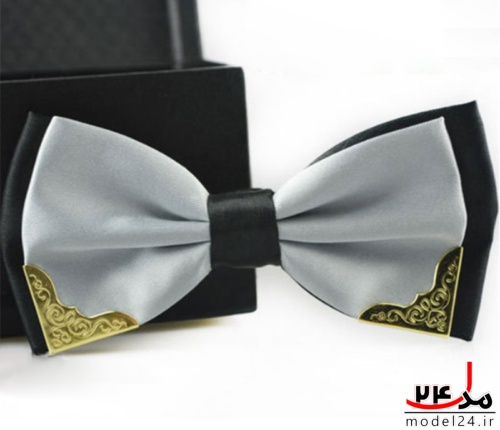 Bow tie Model groom