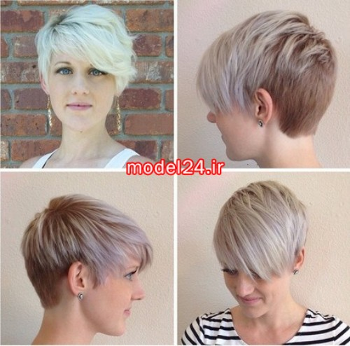 Short Haircut For Girls And Women 95 Chic Hairstyles Womans Day