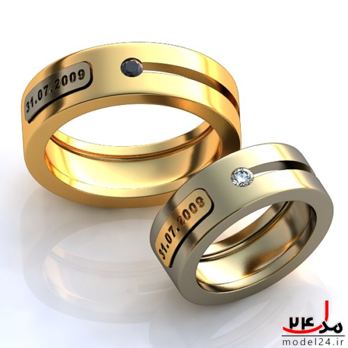 [تصویر:  marriage-ring-model-3.jpg]