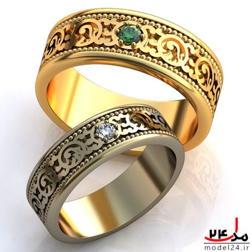 [تصویر:  marriage-ring-model-6.jpg]